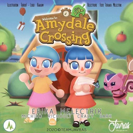 Amydale Crossing : New Life – Épisode 04