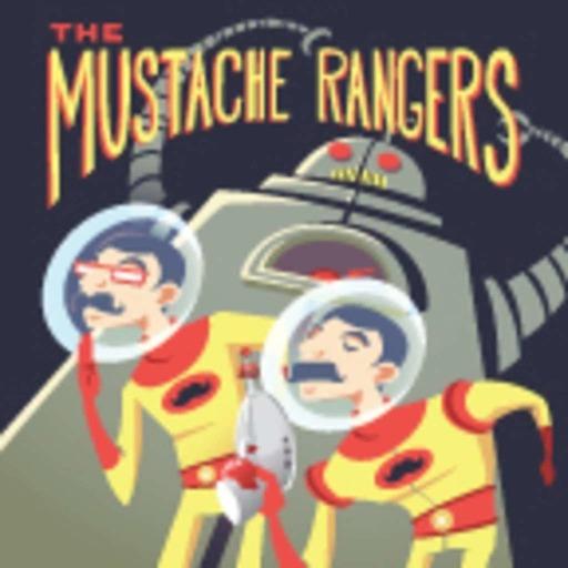Beard Patrolmen: Podcast Episode 247