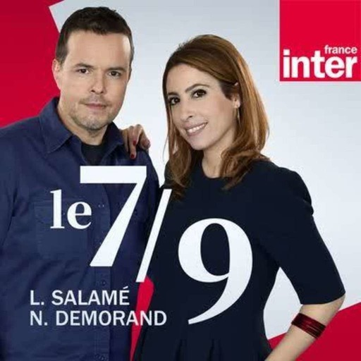 Laetitia Bernard et Dominique Reynié