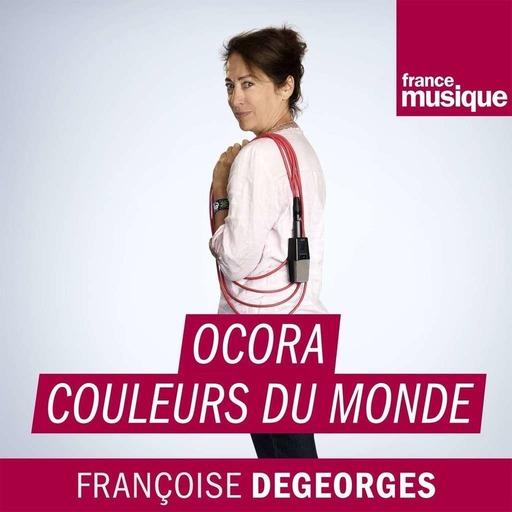 Ocora - Couleurs du Monde - 5 mai