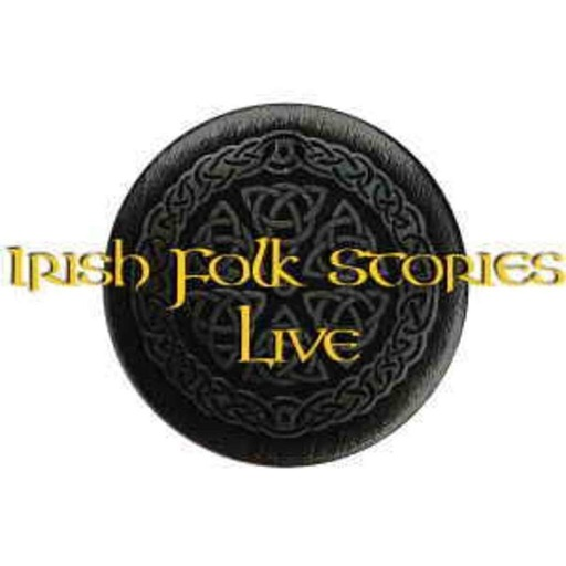 Irish Folk Stories Live with Peadar Townsend