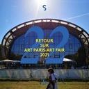 Retour sur Art Paris Art Fair 2021