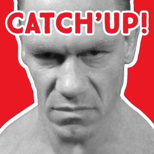 Catch'up! AEW Revolution 2021  — La Grosse Analyse
