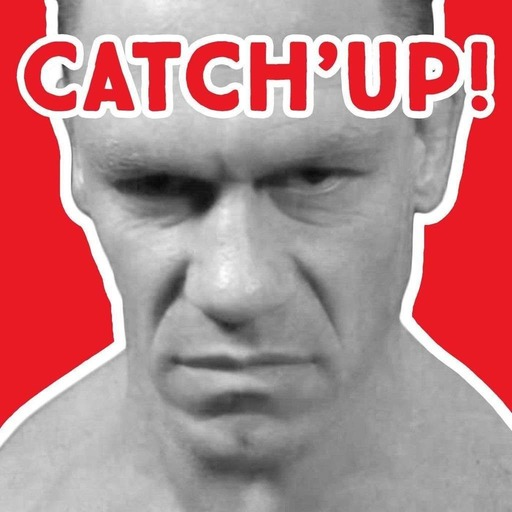 Catch'up! WWE Raw du 25 janvier 2021 — Les brûlures de l'Histoire