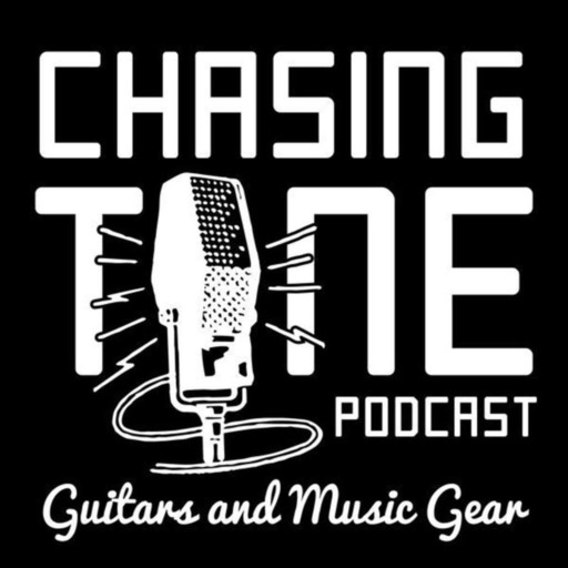 Chasing Tone 100 - Winter NAMM 2016