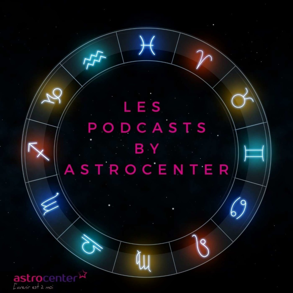 Les Podcasts by Astrocenter