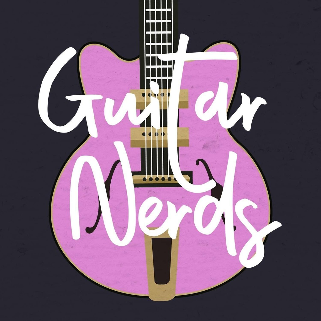 Guitar Nerds