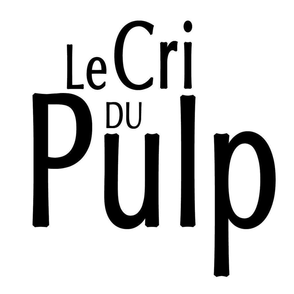 Le cri du Pulp - Chroniques BD
