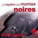 27 mai 2020 - Le mystère des momies noires - Sur le pouce