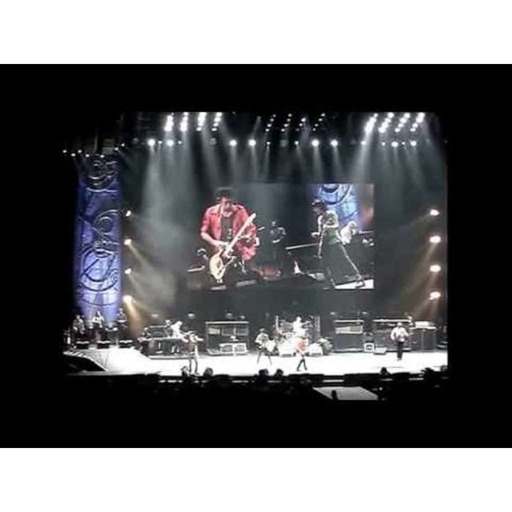Episode 6: Rolling Stones Omaha homage 2005 - Hour One