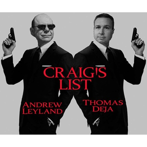 A Two True Freaks Special Presentation - Craig's List