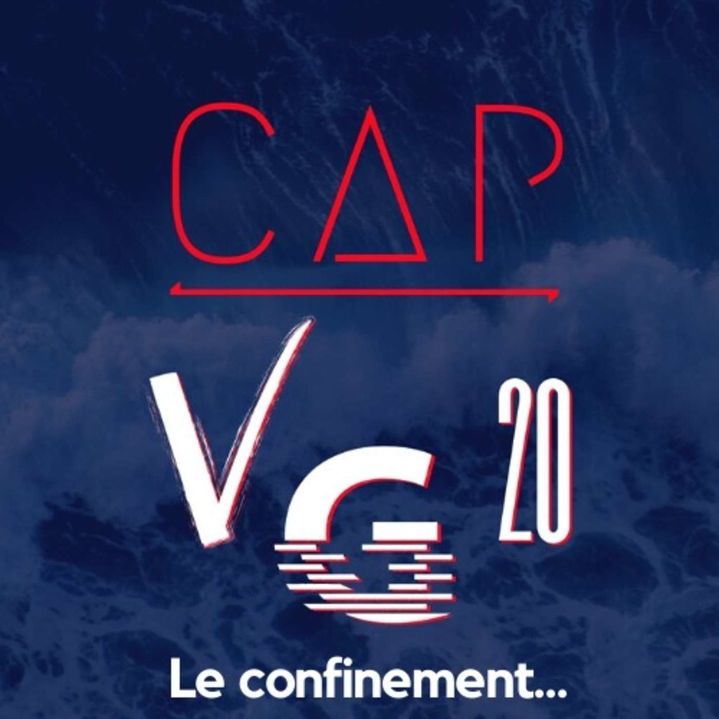[CapVG20] Le confinement...