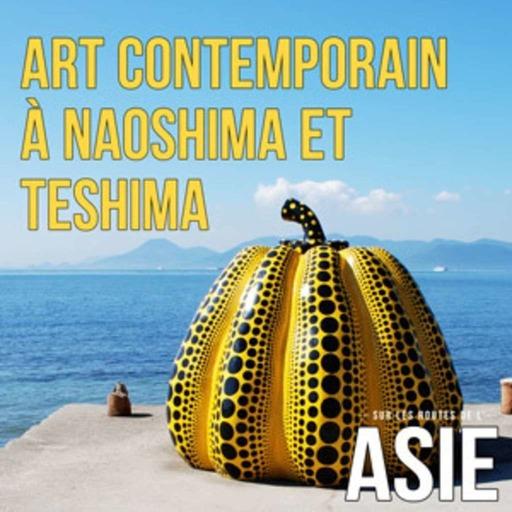 #32 – Art contemporain à Naoshima et Teshima (Japon)