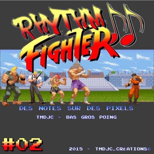 Rhythm Fighter #02 : Street Fighter Partie II - Final Fight Partie I