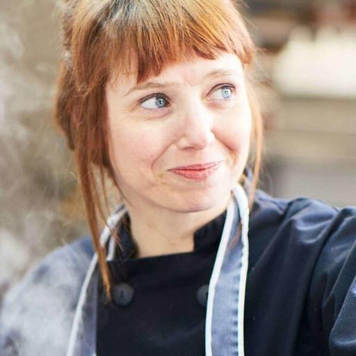 Food Neighbourhoods 181: Recipe edition, Nicole Pisani