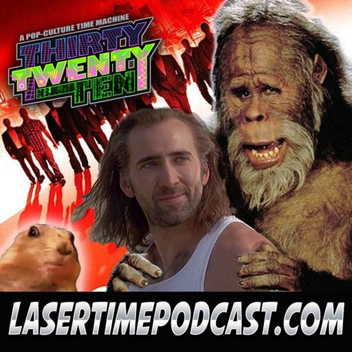 Harry Meets The Hendersons, Nick Cage Boards Con Air, and Keyboard Cat Plays Us Out - June 2-June 8