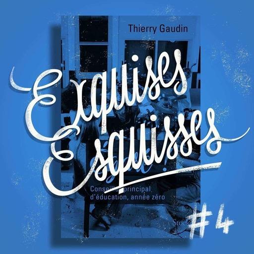 [replay] Thierry Gaudin, scénariste, habité d'une passion contagieuse