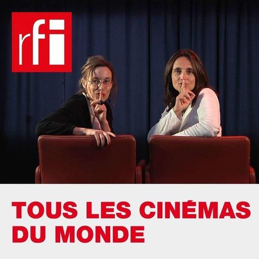 Tous les cinémas du monde  - Éric Rochant nous fait visiter son «Bureau des Légendes»