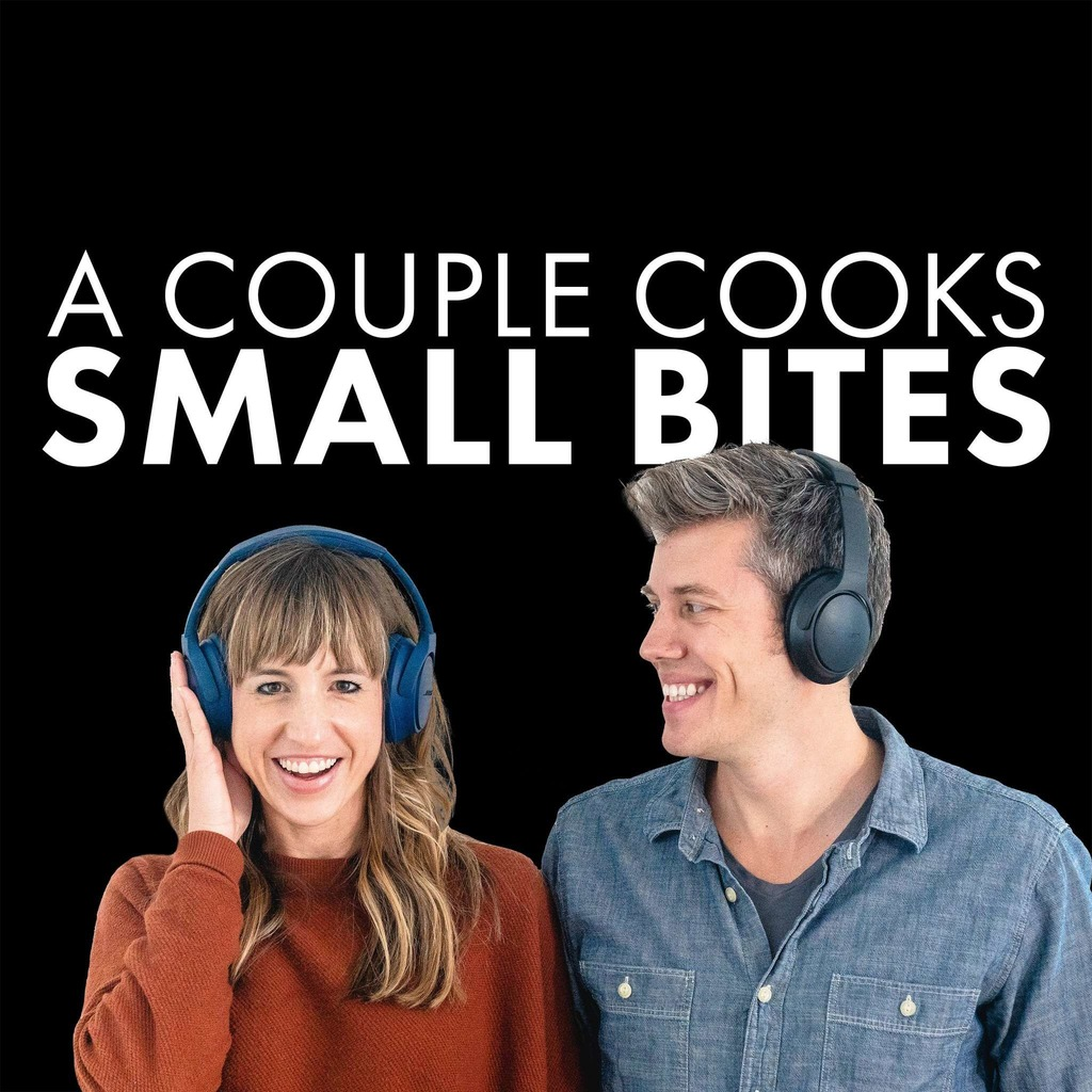 A Couple Cooks | Small Bites