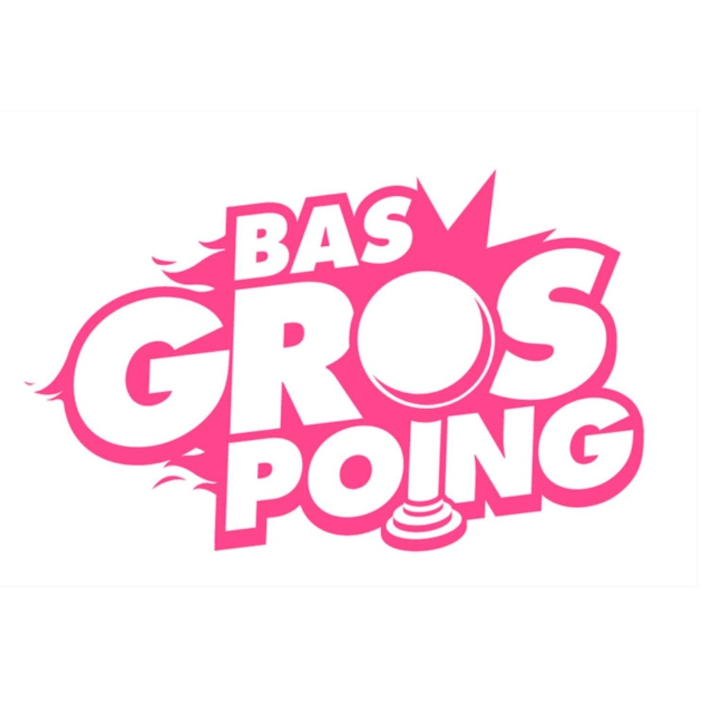 Bas Gros Poing
