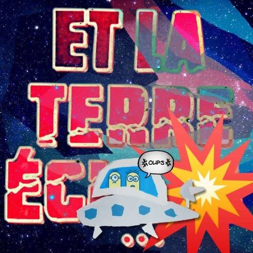 Et la Terre éclata... 💥 Saga MP3 > Capsule n°32 : La légende des Papadopoulos
