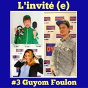 de nous à vous #3 - L'invité(e) - Guyom Foulon