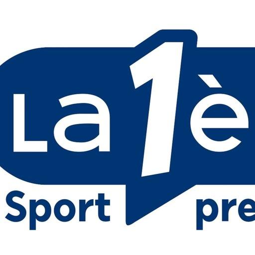 Le journal des sports - Le journal des sports - 21/10/2019