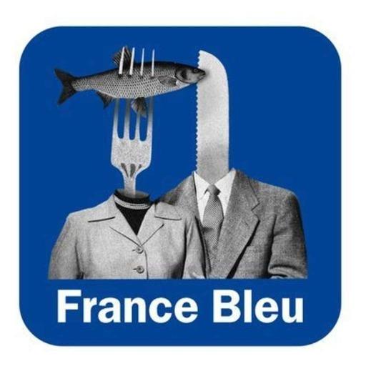 La cuisine sauvage avec Lucie Saint Voirin et sa complice Aline Chambert