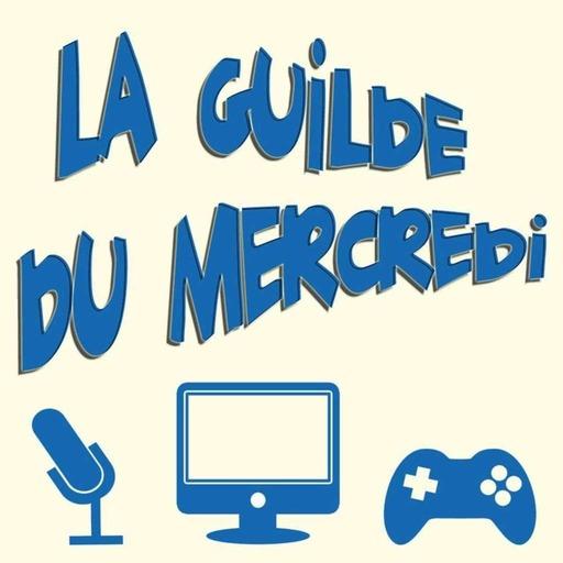 La Guilde du Mercredi #26 - Emission 65 - Polymanga, Stunfest