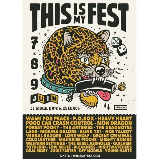 Ape List #15 – This is my Fest 7.mp3