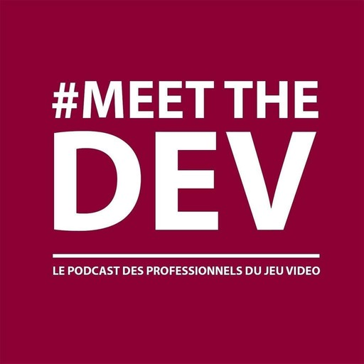 MeetTheDev#9 - Paul Blachère, porter une vision éditoriale.mp3