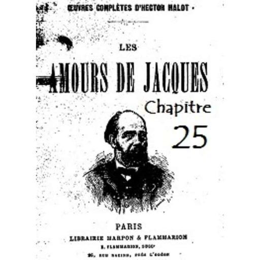 Chapitre 25 - Les homélies de l'excellent Boudignot