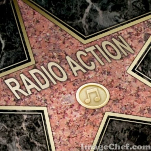 RADIO ACTION ROCK AND TALK (Platter and Chatter) July 24-19