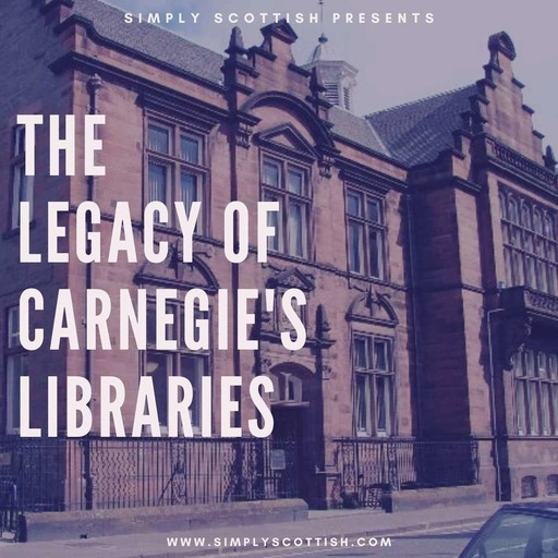 The Legacy of Carnegie's Libraries