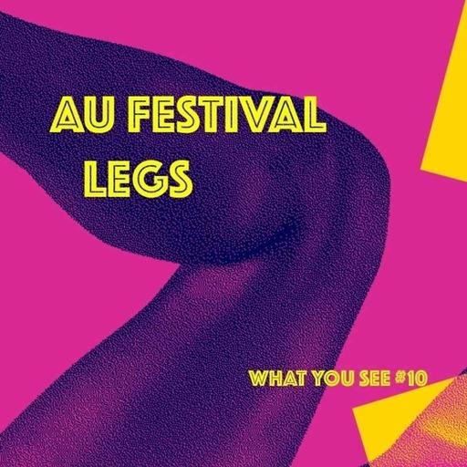 Épisode 10 : au festival LEGS