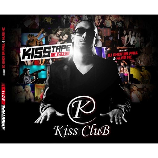 The Official Kiss Club Mixtape