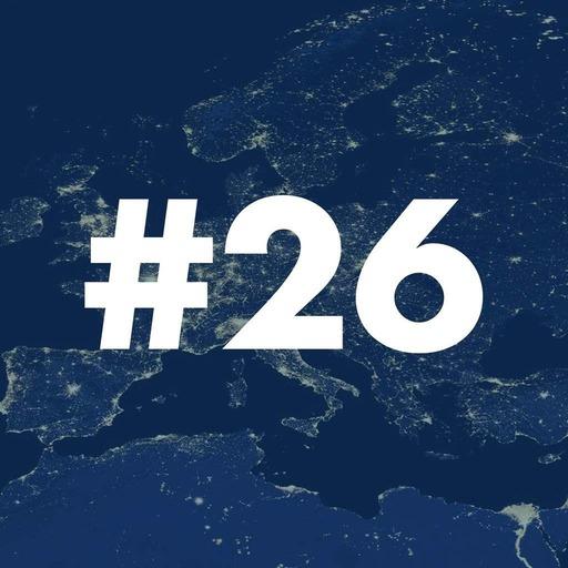 #26 Laurent Wauquiez, Narendra Modi, Thalys