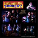 Curtis and the Shakerz PARS588