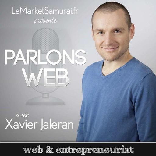 034 : Utiliser le pouvoir des webinaires pour votre business en ligne avec Alexandre Roth