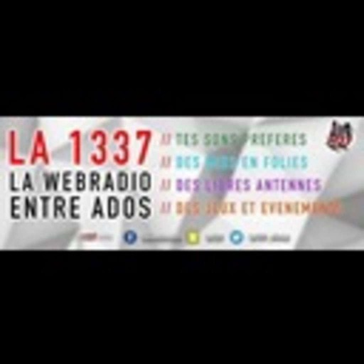 Tous à la maison ! (31/03/20) - Le service événementiel de La1337 présente...