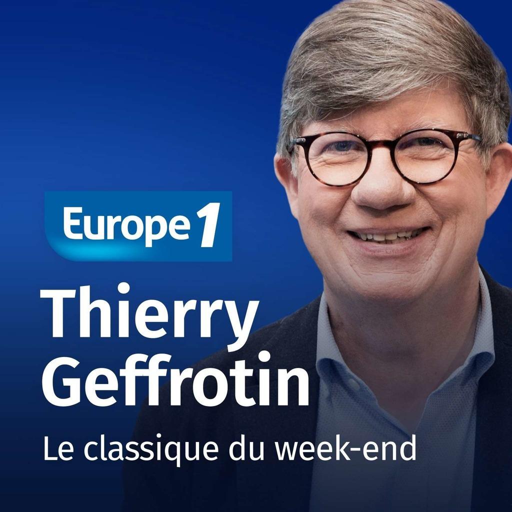 Le classique du dimanche - Thierry Geffrotin