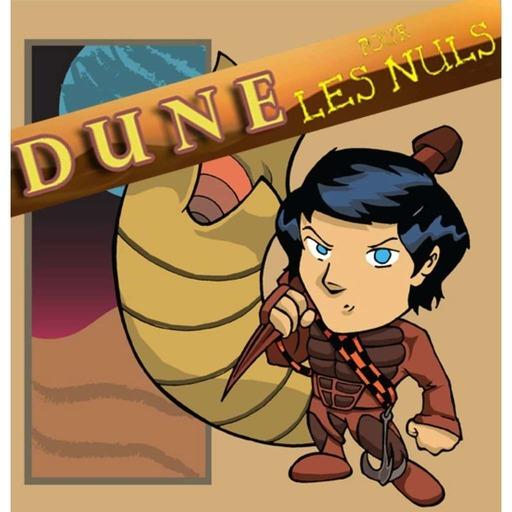 Dune pour les nuls Episode 03.mp3