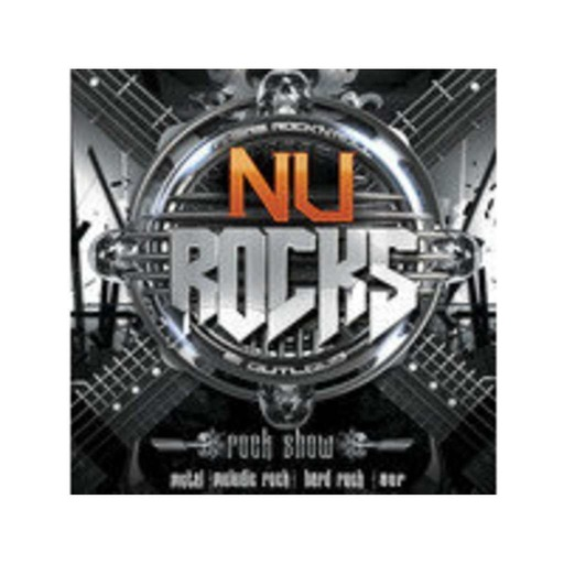 NU ROCKS #782 All Guns Blazing