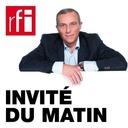 Invité du matin - Frédéric de Saint-Sernin, directeur général délégué de l'ONG Acted