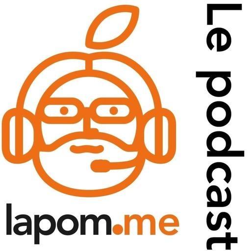 lapom.me: le podcast - Édition du 6 avril 2015