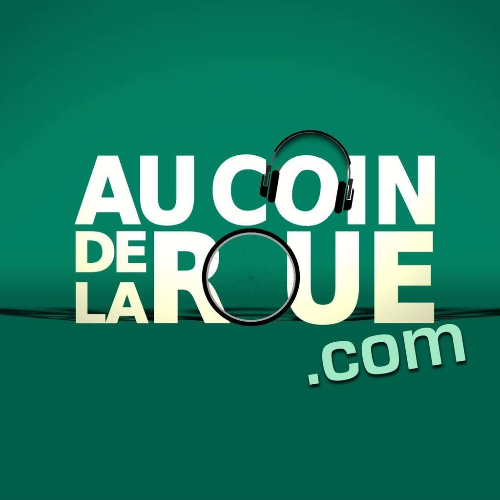 Au Coin De La Roue AUDIO