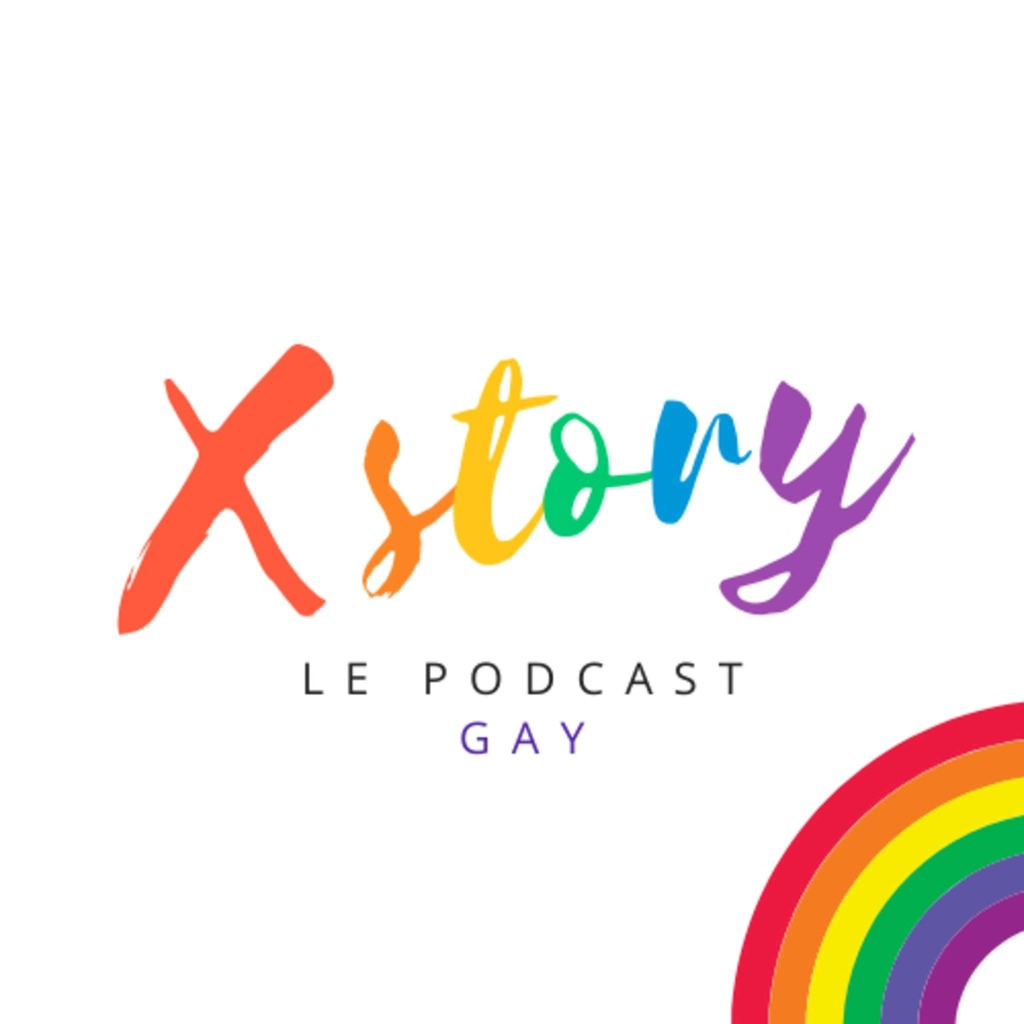 xstory, le podcast gay