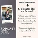 #4 | Flying Winemaker | Eliane Lafage | Domaine Lafage