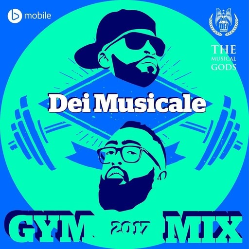 B Mobile : Life Is On 2017 Gym Mix Part 1