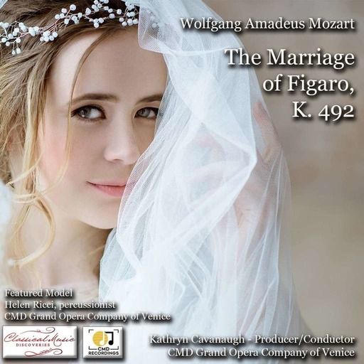 15015 Mozart: Marriage of Figaro